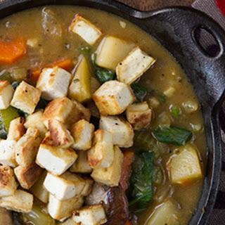 Sumptuous Shepherd's Stew