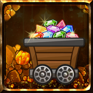 Jewels Miner for PC and MAC