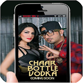 Chaar Botal Vodka Honey Singh