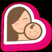 Nibaneba bebé Diario