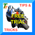 Motorcycle Tips Free Trial icon