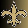 Saints Dat icon