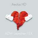 Aeolus HD ADW Theme icon