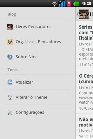 玩教育App|Livres Pensadores免費|APP試玩