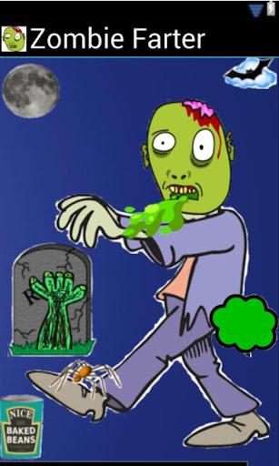 Zombie Farter