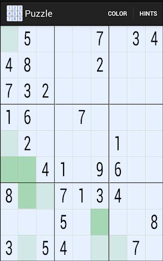 解謎必備APP下載|Sudoku Hint Plus 好玩app不花錢|綠色工廠好玩App
