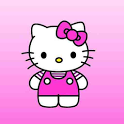 Hello Kitty Pink Wallpapers icon
