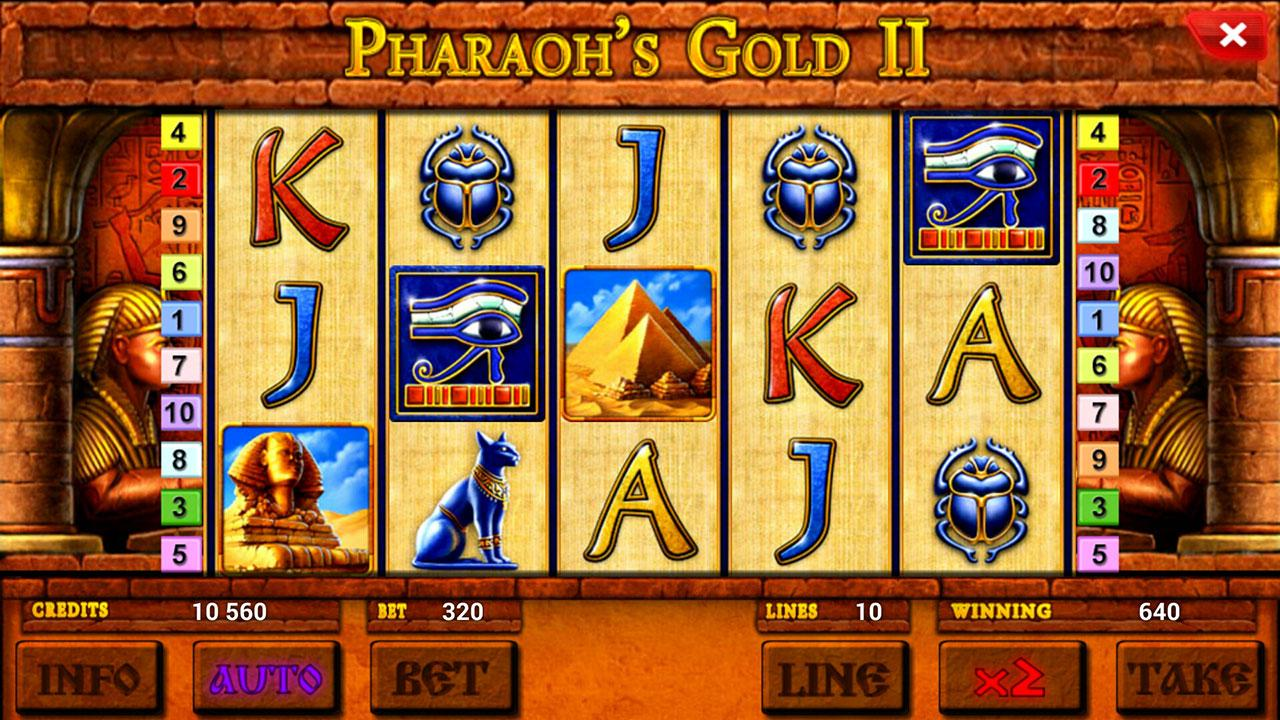kostenloses online casino pharaoh s