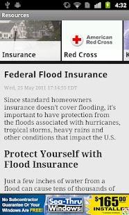 Severe Weather - WVEC Norfolk - screenshot thumbnail
