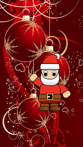 Contador a Navidad