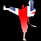 Shop4 Martial Arts UK icon