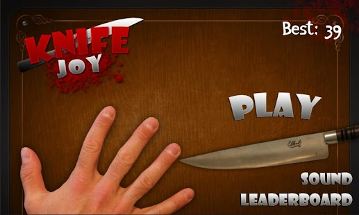 Knife Joy - screenshot thumbnail