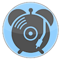 Deezalarm :Alarm with Deezer