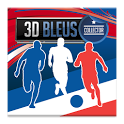 3D BLEUS Collector icon