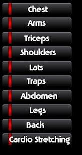 Fitness BodyBuilding Exercises