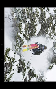 Jelly Bean Skiing Powder Pro- screenshot thumbnail