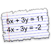 App Equation SolveR !! apk for kindle fire