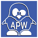 Apw Theme Play Sapphire Blue icon