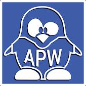 Apw Theme Play Sapphire Blue