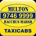 Melton Bacchus Marsh Taxicabs icon