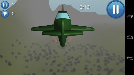 轰炸机使命