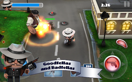 Mafia Rush™ 1.6.7 screenshot 640930