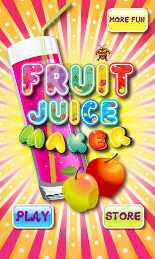 Fruit Juice Maker