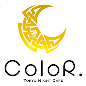 ColoR.Tokyo Night Cafe