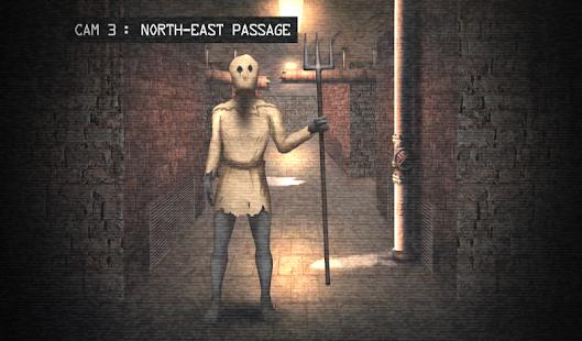 Asylum Night Shift 2 - screenshot