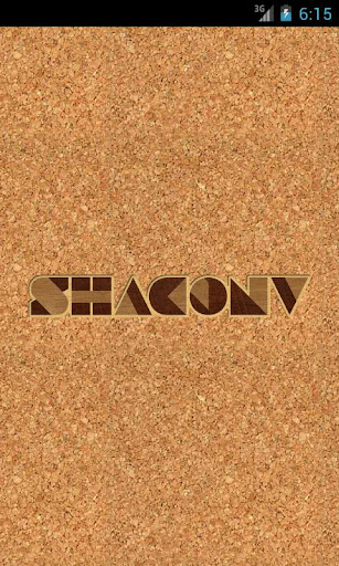 SHACONV