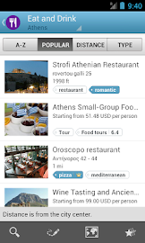 World Travel Guide by Triposo Screenshot 6