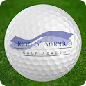 Heart of America Golf Course icon