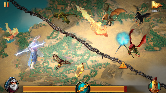 Age of Sparta Screenshot 12