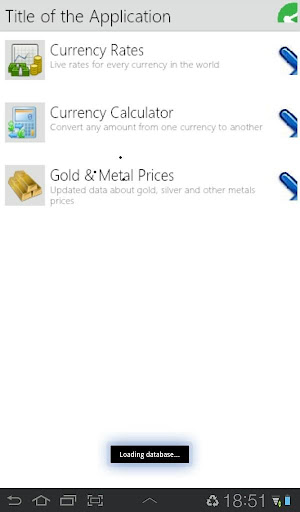 currency gold price