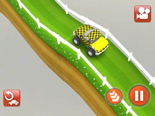 Itsy Cars