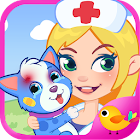 Little Pet Doctor icon