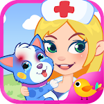 Little Pet Doctor 1.0.3 Apk
