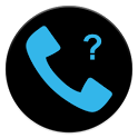 Minimalist Call Confirm icon