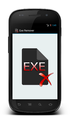 Virus EXE Remover