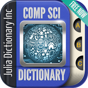 Computer Science Dictionary 教育 App LOGO-硬是要APP