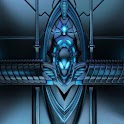 Alienware12 logo