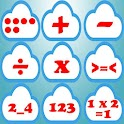 ACKAD Kids Math Learning Pro icon