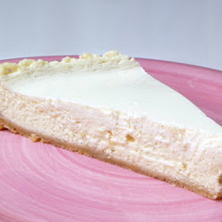 Vanilla Bean Cheesecake (Tart)