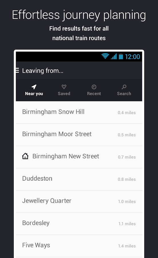 London Midland On Track- screenshot