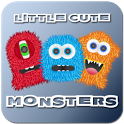 Little Cute Monsters icon