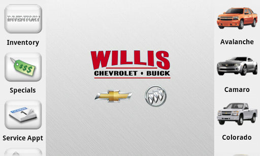 Willis Chevrolet Buick