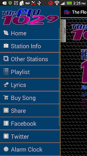 The Flo 102.9 - screenshot thumbnail