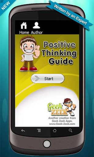 Positive Thinking Guide