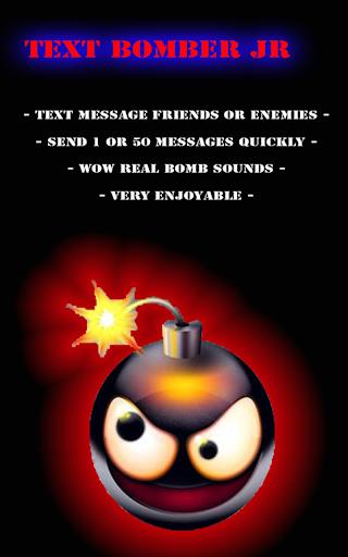 Extreme Text Bomb Jr