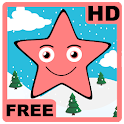 Games For Kids HD Free logo